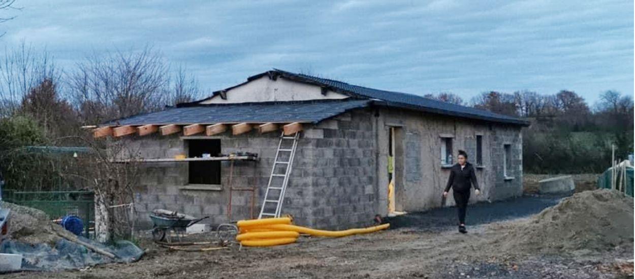 Appel à solidarité : venez aider cette famille en difficulté à rénover sa maison