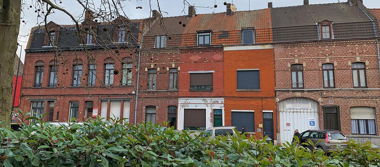Que deviennent les maisons ouvrières vendues un euro à Roubaix en 2018 ?