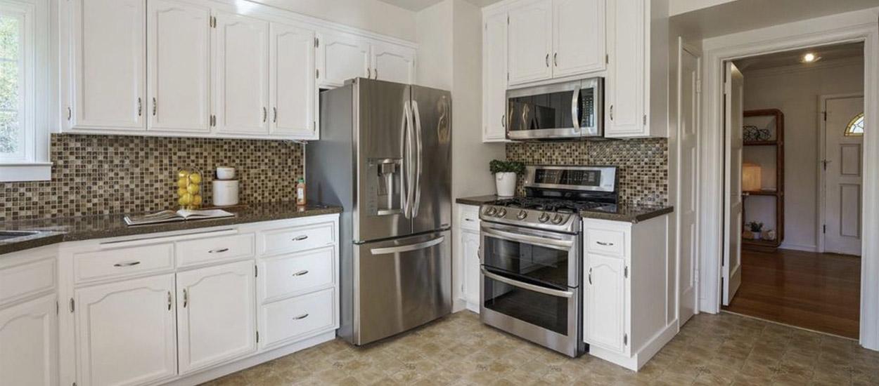 Saurez-vous trouver tout ce qui ne va pas dans cette cuisine ?