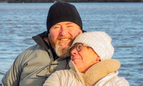 Ce couple a créé un réseau solidaire pour permettre aux étudiants isolés de s'évader à la campagne