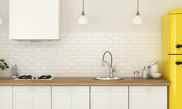 Conseils de pros pour concevoir une cuisine au look minimaliste