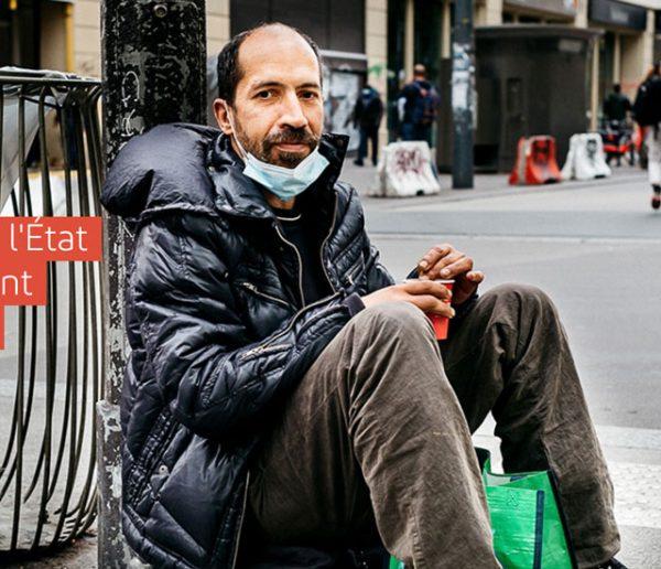 4,1 millions de mal-logés face au Covid : les solutions de la Fondation Abbé Pierre pour le monde d'après