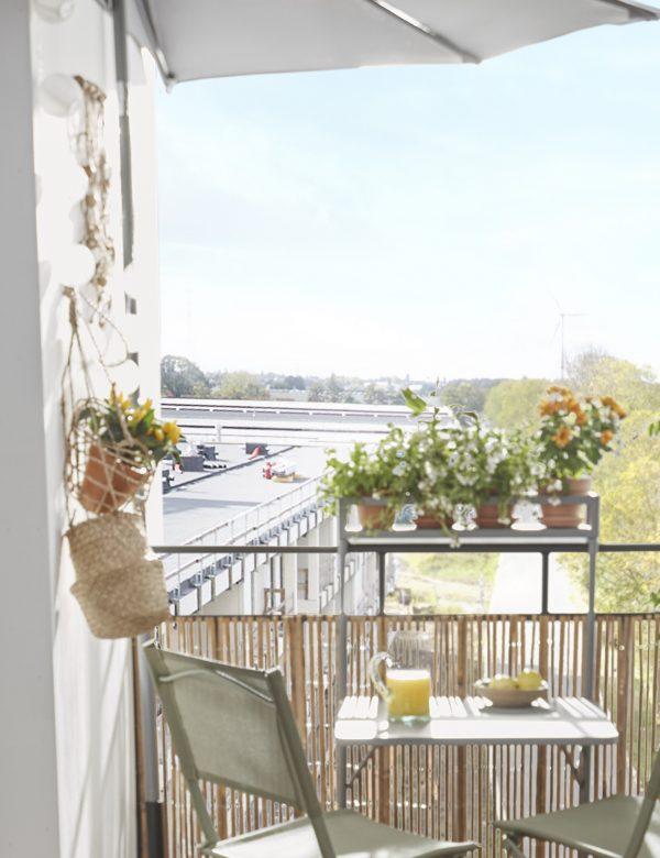 Optimiser son balcon, un jeu d'enfant !