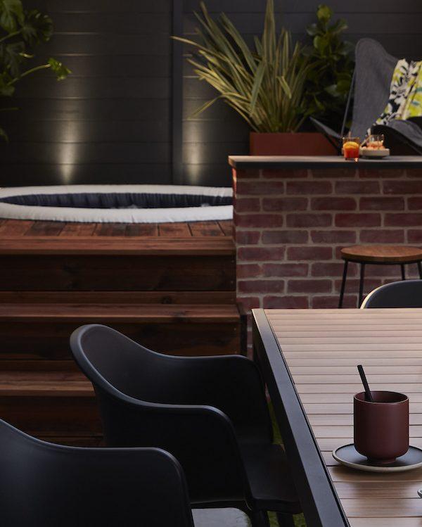 Comment créer une ambiance spa dans votre jardin ?