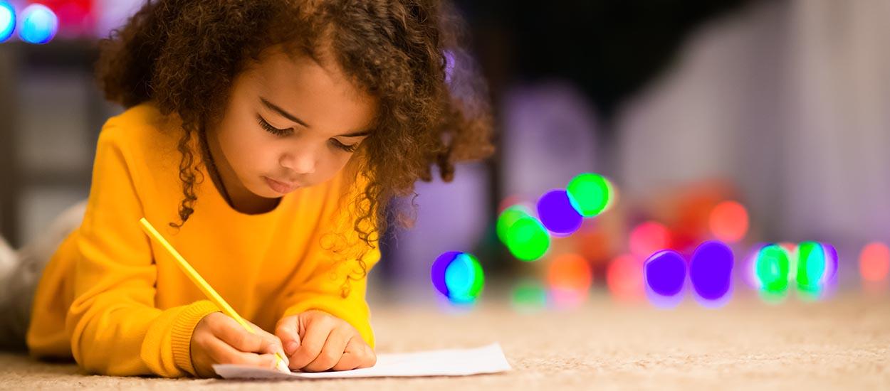 9 listes à faire avec vos enfants : une super idée pour les occuper et les aider à grandir