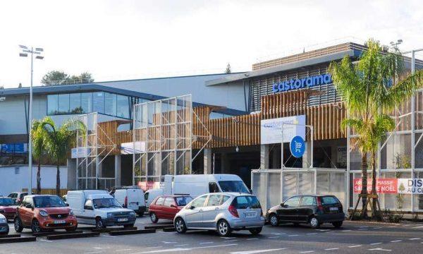 Fermeture des magasins Castorama dans les Alpes-Maritimes : on vous explique tout