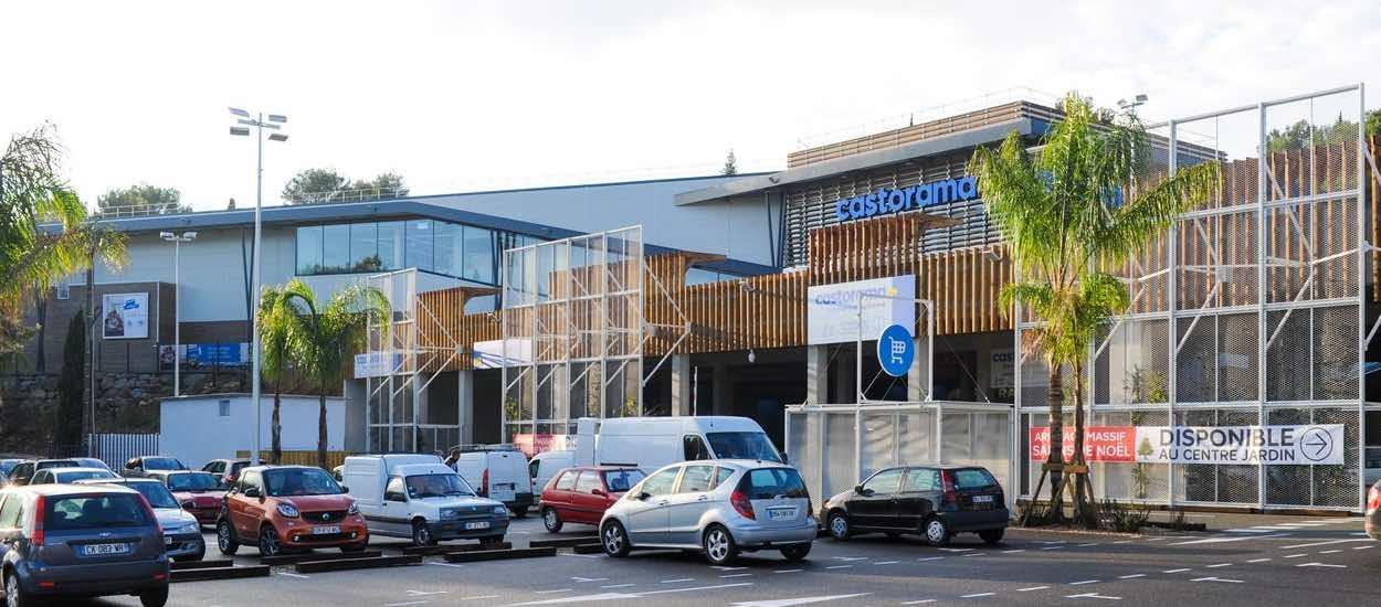 Fermeture des magasins Castorama dans les Alpes-Maritimes et à Dunkerque : on vous explique tout