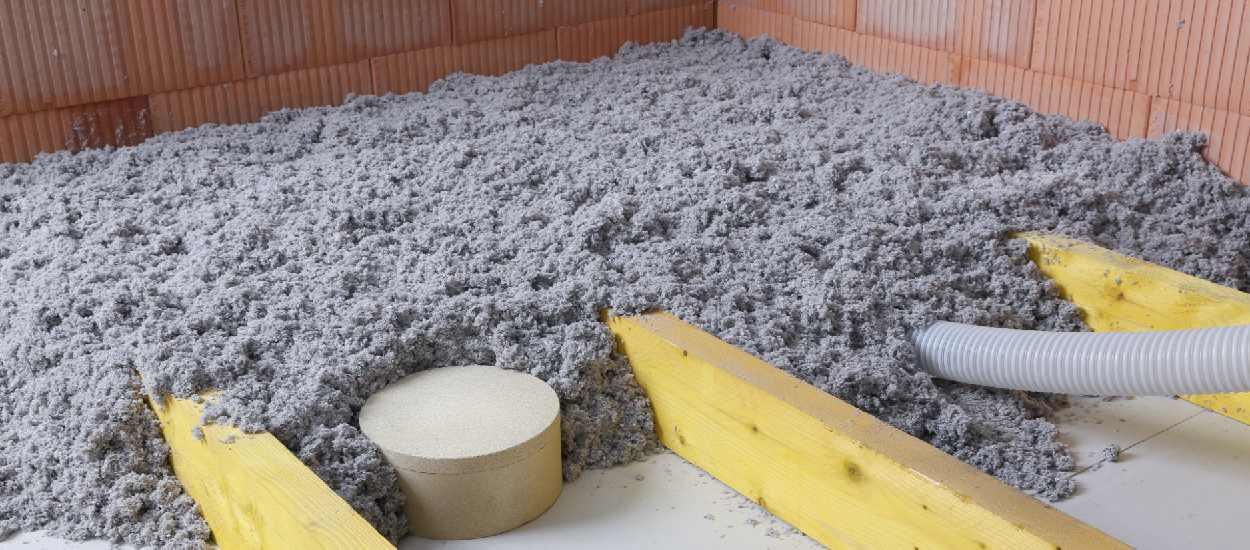 1 minute pour comprendre : Pourquoi choisir la ouate de cellulose pour isoler son logement