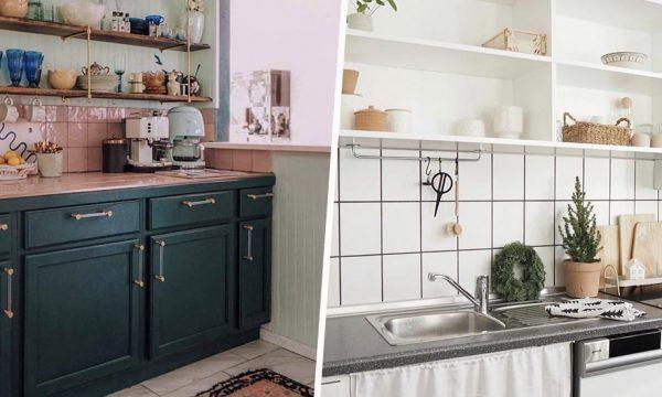 Adoptez la nouvelle tendance déco qui débarque dans toutes les cuisines !
