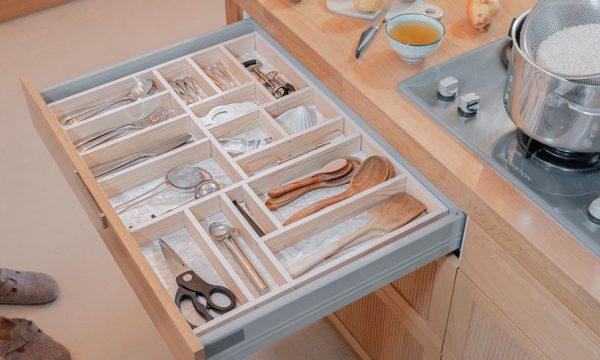 Tuto : Fabriquez un organisateur de tiroir