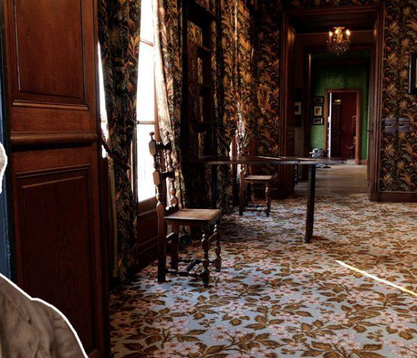 Victor Hugo était passionné de déco : 5 choses que vous ignorez sûrement sur cet auteur mythique