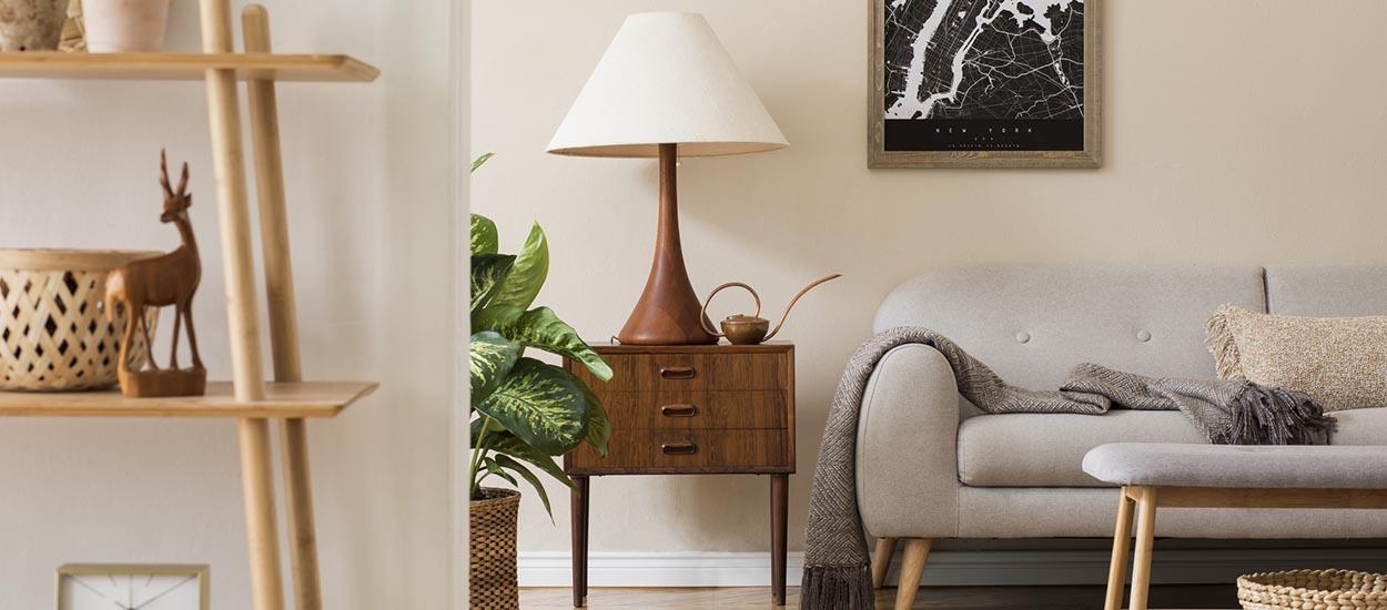 Où trouver des meubles d'occasion ailleurs que sur Leboncoin ?