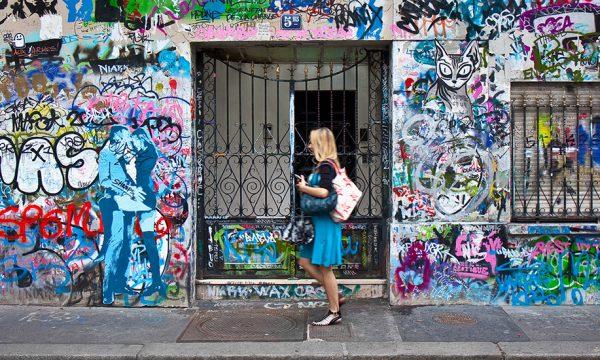L'ancienne maison de Serge Gainsbourg va devenir un musée ouvert aux visites
