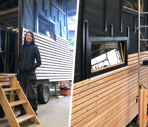 Tiny House et Van Life