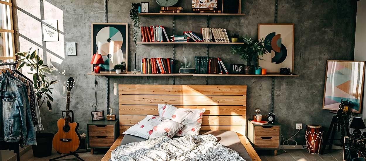 Déco anti-minimaliste : adoptez le cluttercore, la tendance du bazar joyeux