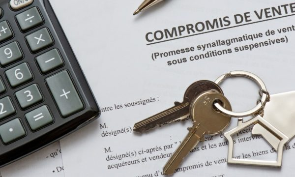 Immobilier : ce nouveau site permet de savoir si un terrain ou un bien est dans une zone à risques