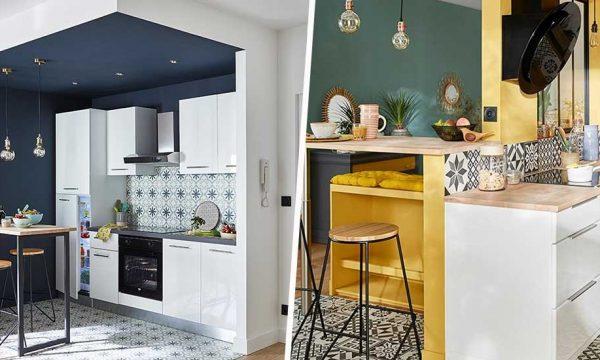 Déco et pratique : 12 inspirations pour adopter une verrière dans votre cuisine