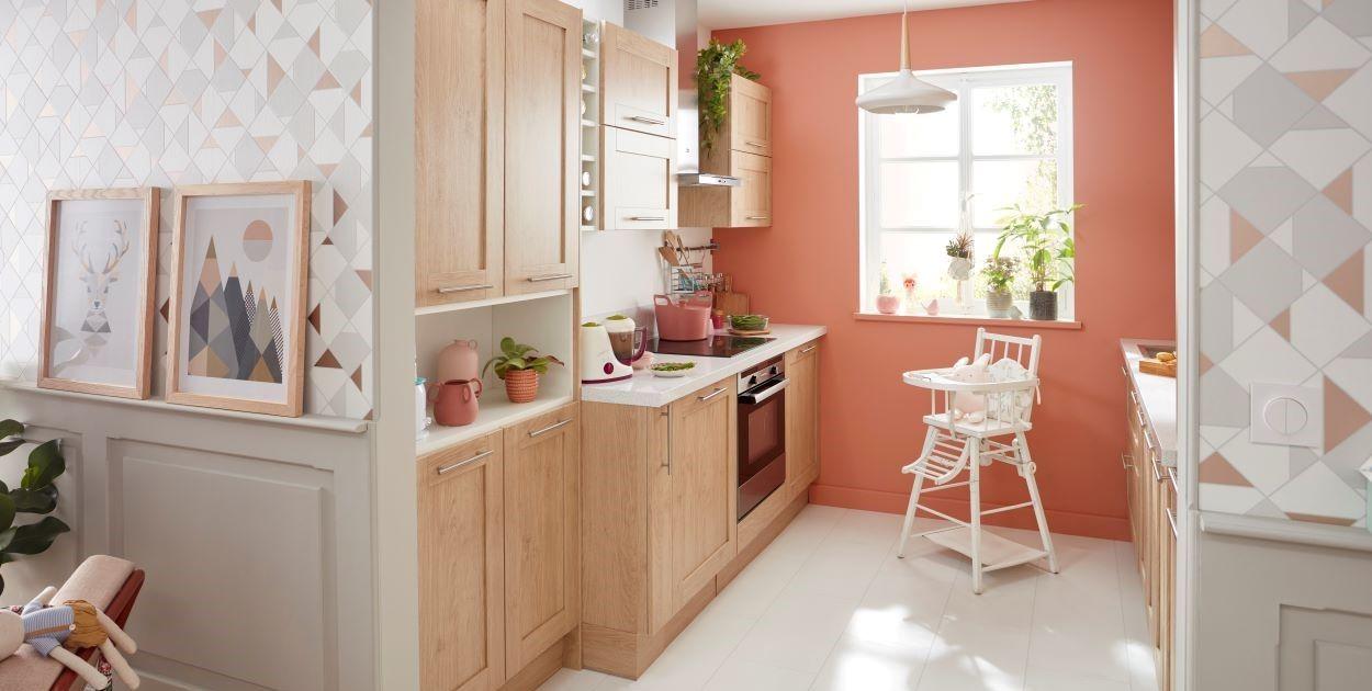 Comment organiser sa cuisine lors de l'arrivée d'un enfant ?