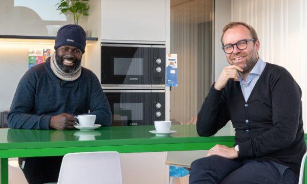 À Nantes, cette association héberge des sans-abris dans des bureaux d'entreprise