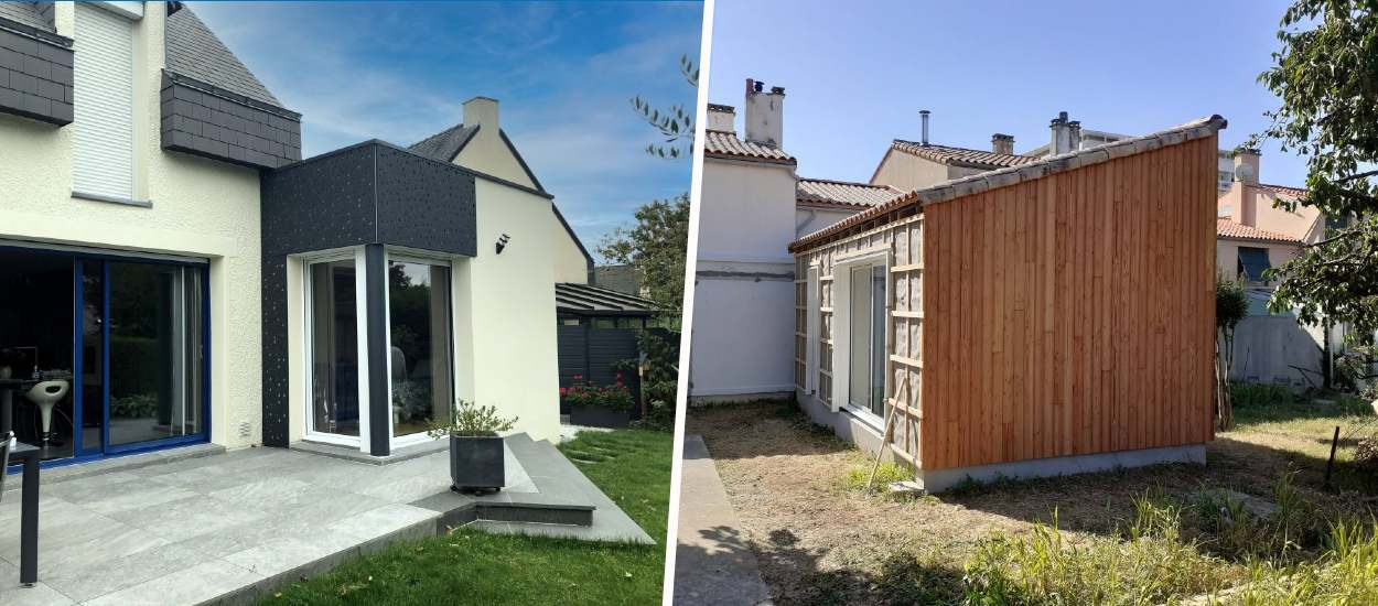 Construire une extension pas chère : les conseils d'une architecte pour réduire les coûts