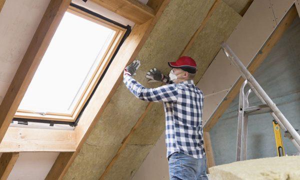 Aides à la rénovation : l'isolation à 1 euro prend fin le 1er juillet, on vous explique tout