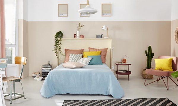 Déco : pimpez votre chambre pour l'été