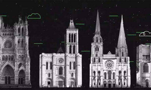 Pourquoi les petits pois sont à l'origine des cathédrales et autres infos surprenantes