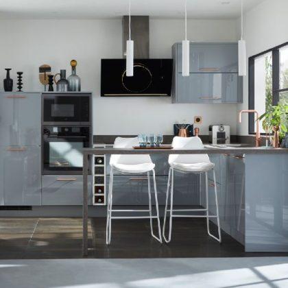 Quelles sont les règles de base pour aménager une cuisine ?