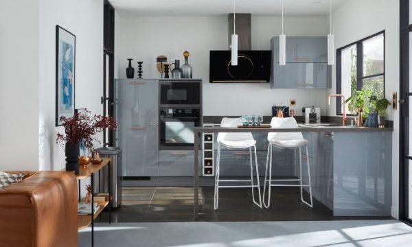 Les mesures à connaître pour créer une cuisine fonctionnelle et agréable