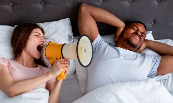 Pour quelles raisons se dispute-t-on au lit ? Voici les 3 causes principales selon une étude
