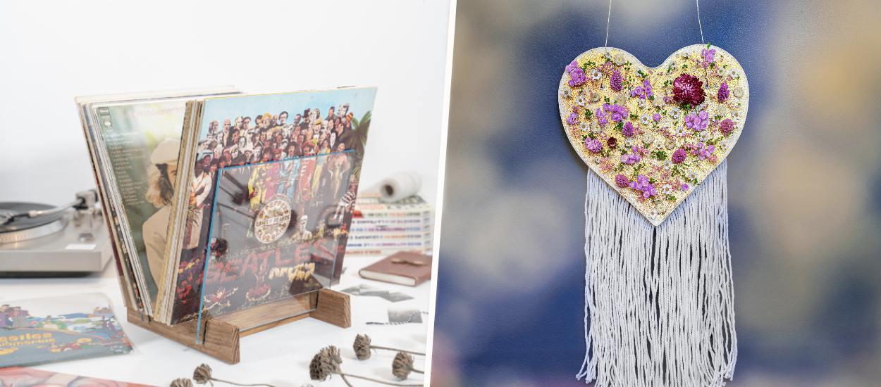 11 idées de cadeaux DIY pour la fête des mères (et leur tuto)