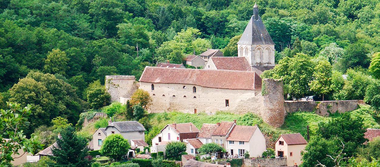 Dans la Creuse, la mairie de Guéret vous offre 10 000 euros si vous y achetez une maison