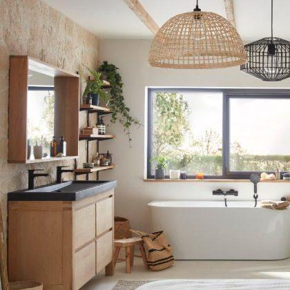 8 produits malins pour une salle de bains plus écolo et responsable