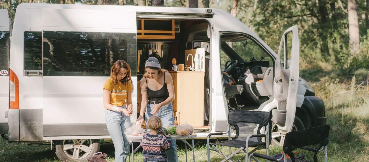 3 sites pour louer un van aménagé pour un road trip cet été