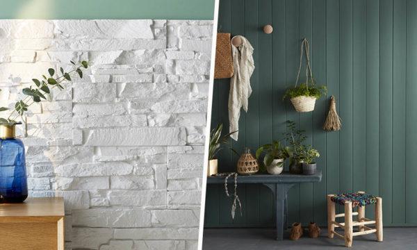 8 idées déco pour donner du relief à vos murs