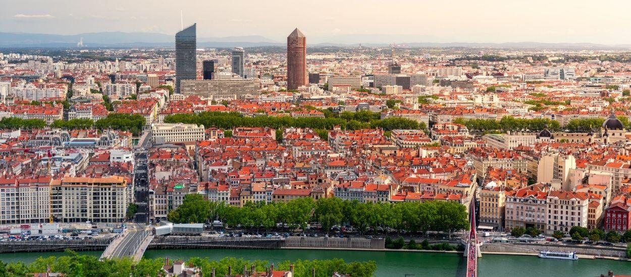 Stop à la canicule : Lyon expérimente une peinture anti-chaleur sur ses trottoirs