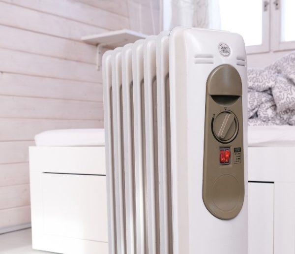 Sécurité et économies d'énergie : toutes les erreurs à éviter avec votre chauffage d'appoint