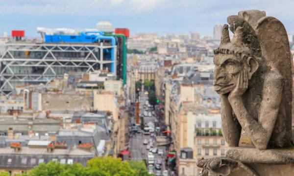 Patrimoine historique ou innovation architecturale, mais qu'est-ce qui fait la beauté d'une ville ?