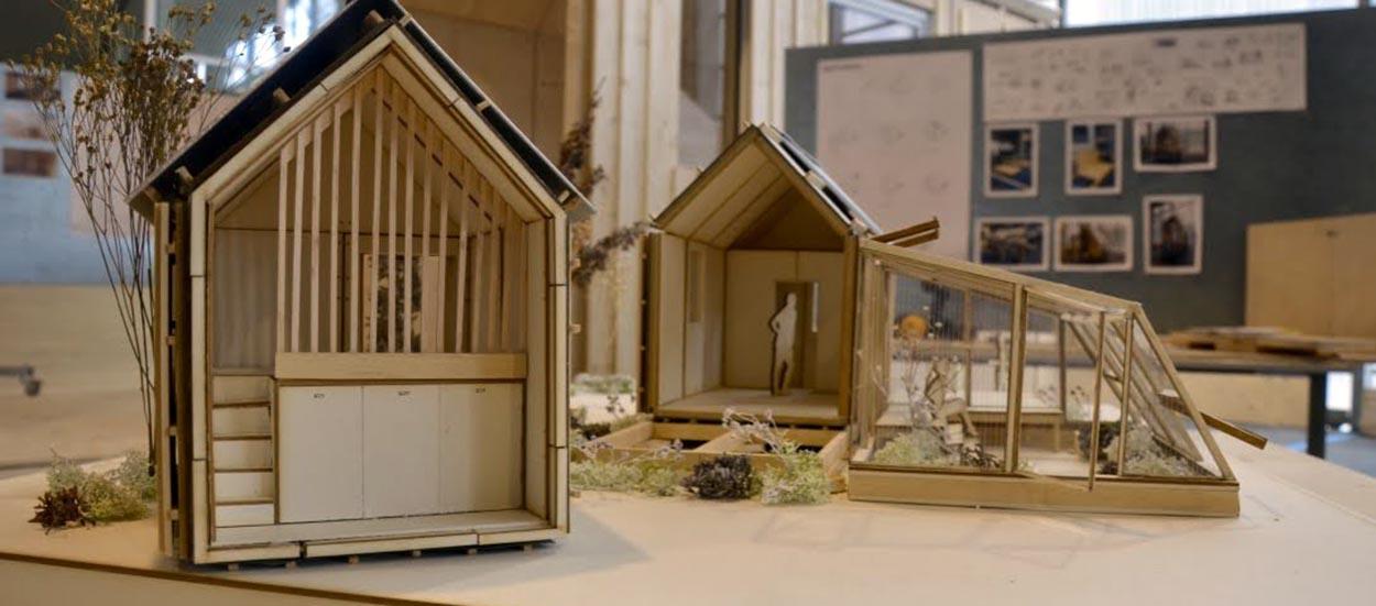 Suivez ces cours en ligne gratuit pour votre projet de construction d'habitat léger
