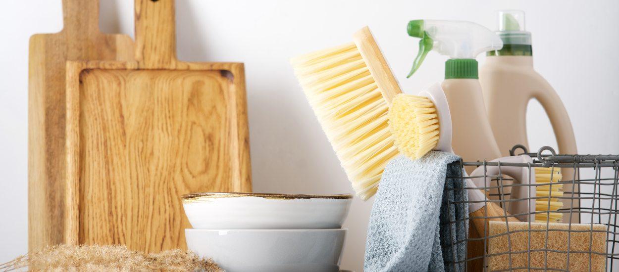 Ces erreurs à ne pas faire quand on fabrique ses produits ménagers soi-même