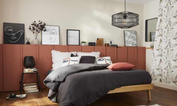 5 inspirations pour créer une ambiance cocooning dans votre chambre