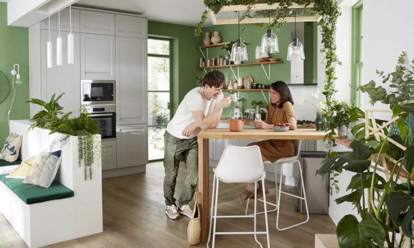 6 inspirations déco pour une cuisine